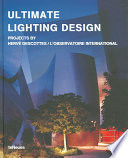 illustration Ultimate Lighting Design