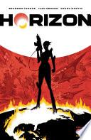 Horizon Vol  1  Reprisal