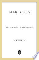 Bred To Run A Book By Mike Helm Providing