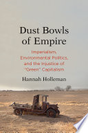 Dust Bowls of Empire Book PDF