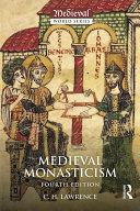 Medieval Monasticism