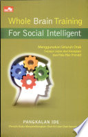 Whole Brain Training For Social Intelligent