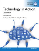 Technology In Action Complete  Global Edition