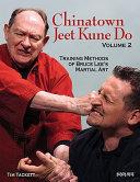 Chinatown Jeet Kune Do