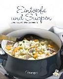 Leicht Gemacht 100 Rezepte Eint Pfe Suppen
