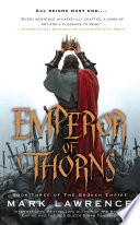 Emperor Of Thorns book