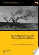 Holocene Palaeoenvironmental History of the Central Sahara
