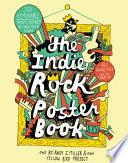 Indie Rock Poster Book