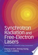 Synchrotron Radiation and Free Electron Lasers