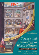 Science and Technology in World History Book