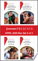 Harlequin Presents - April 2020 - Box Set 2 of 2