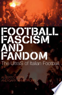 Football  Fascism and Fandom