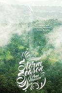 Storm Season Book Cover