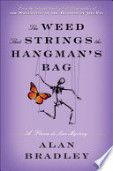 The Weed That Strings the Hangman s Bag