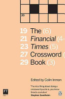 The Financial Times Crossword Book