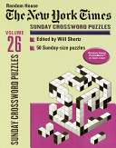The New York Times Sunday Crossword Puzzles