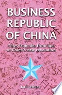Business Republic Of China