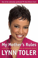 My Mother s Rules