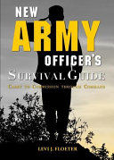 New Army Officer s Survival Guide