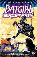 Batgirl and the Birds of Prey Vol  2  Rebirth
