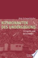 Kosmonauten des Underground
