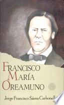 Francisco María Oreamuno