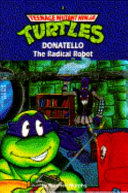 Donatello : recounts his early years of tinkering...