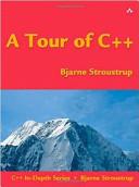 A Tour of C    C   In Depth Series