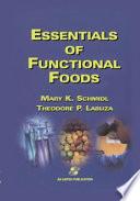 Essentials Of Functional Foods