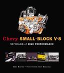 Chevy Small-Block V-8