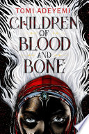 Children of Blood and Bone Book PDF