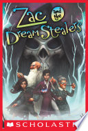 Zac and the Dream Stealers Night Zac Can T Sleep And Neither