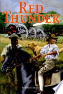 Red Thunder : with flame, nate chandler and his slave...