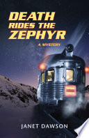 Death Rides the Zephyr By A Rockslide In A Remote