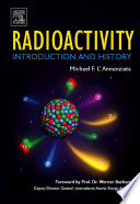 Radioactivity  Introduction and History