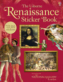 Story of the Renaissance Sticker Book