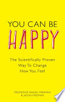 You Can Be Happy book