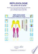 RÉFLEXOLOGIE - les MYOTOMES sur l'avant