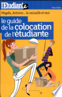 Le guide de la colocation de l   tudiante