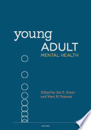 Young Adult Mental Health book