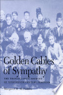 Golden Cables Of Sympathy book