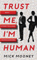 Trust Me I'm Human : way. it's powerful in a practical,...