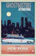 Ghostbusters International, Vol. 2
