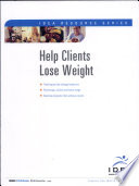 Help Clients Lose Weight