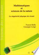 illustration Mathématiques et sciences de la nature