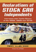 download ebook declarations of stock car independents pdf epub