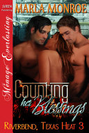 download ebook counting her blessings [riverbend, texas heat 3] pdf epub