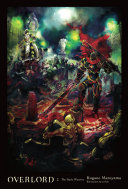 Overlord Vol 2 Light Novel