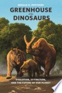 Greenhouse of the Dinosaurs Pdf/ePub eBook