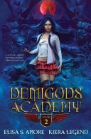 Demigods Academy Year Two